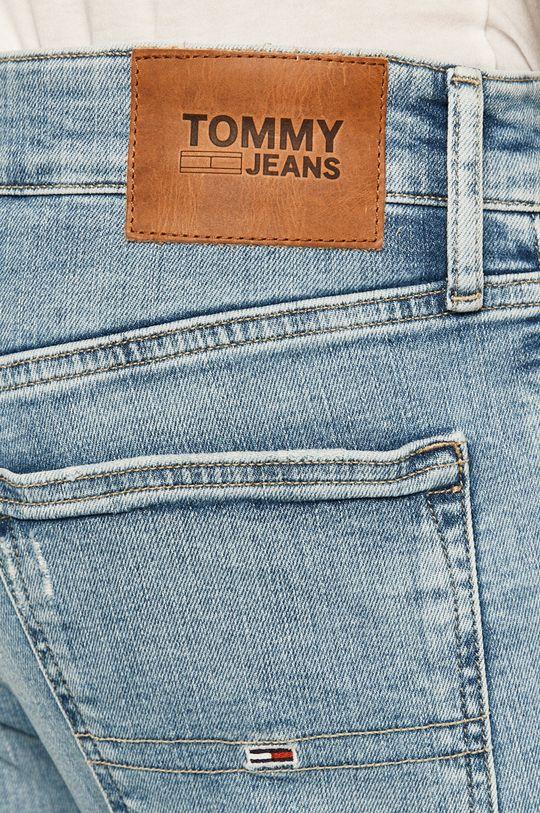 modrá Tommy Jeans - Džíny Simon