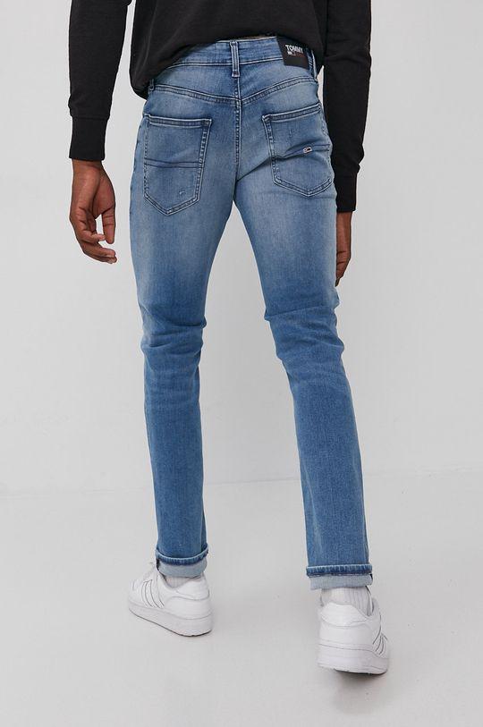 Tommy Jeans - Rifle SCANTON  91% Bavlna, 3% Elastan, 6% Polyester