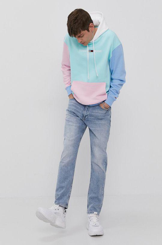 Tommy Jeans - Džíny modrá
