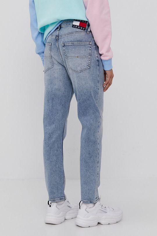 Tommy Jeans - Džíny  99% Bavlna, 1% Elastan