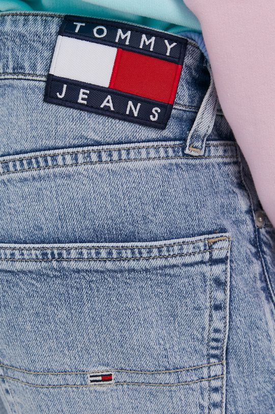 modrá Tommy Jeans - Džíny