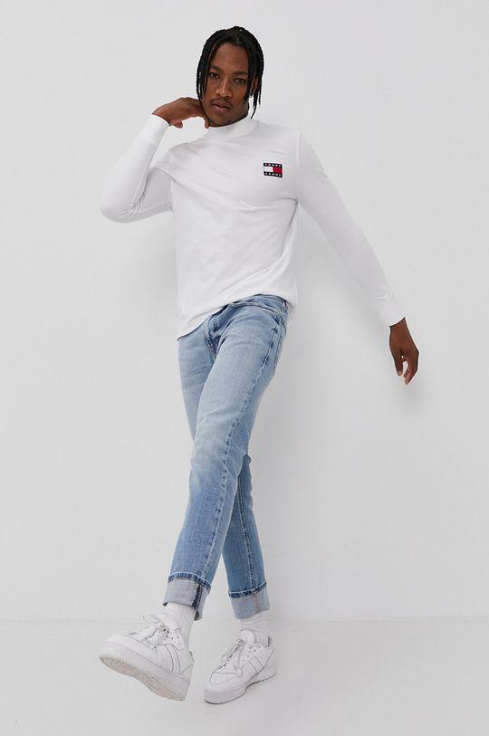 Tommy Jeans - Jeansi AUSTIN albastru