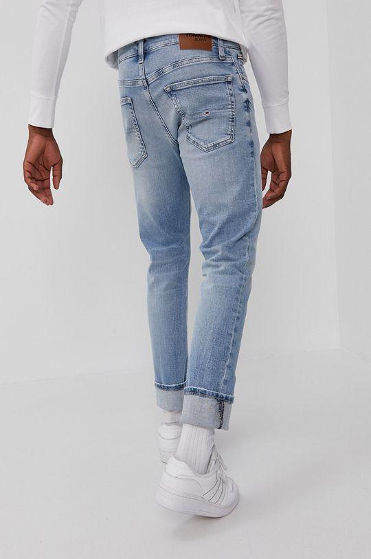 Tommy Jeans - Jeansi AUSTIN  99% Bumbac, 1% Elastan