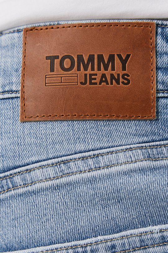 albastru Tommy Jeans - Jeansi AUSTIN