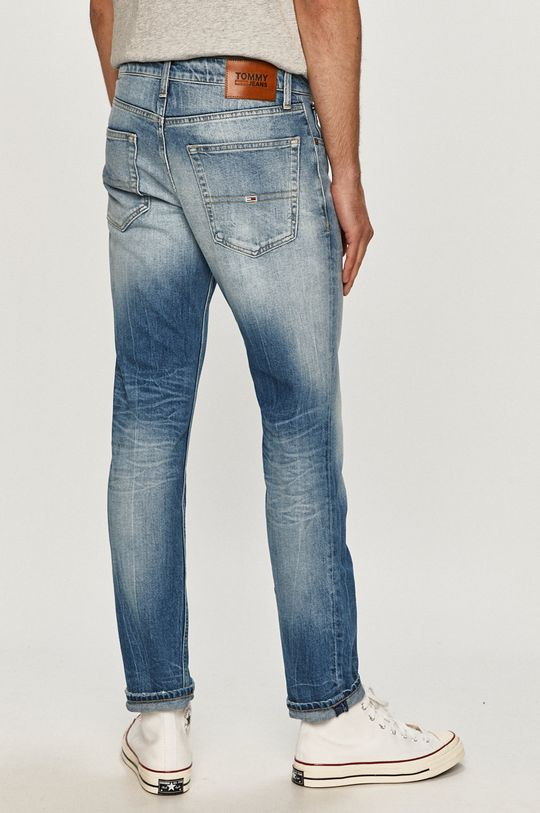 Tommy Jeans - Rifle Scanton  99% Bavlna, 1% Elastan
