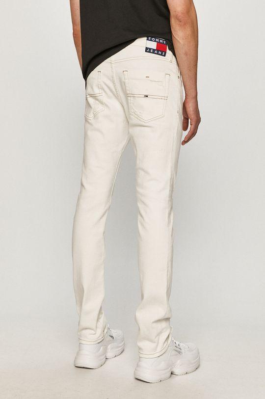 Tommy Jeans - Дънки Scanton  40% Памук, 50% Органичен памук, 2% Еластан, 8% Полиестер