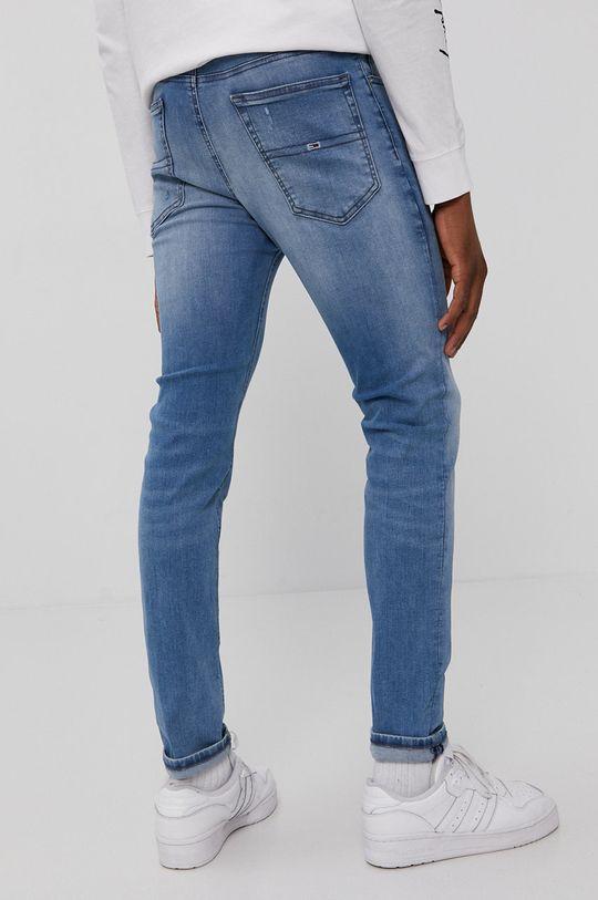 Tommy Jeans - Jeansy Simon 91 % Bawełna, 3 % Elastan, 6 % Poliester
