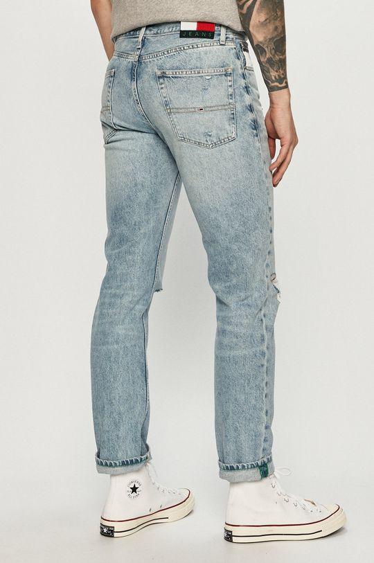 Tommy Jeans - Дънки Ethan  100% Органичен памук