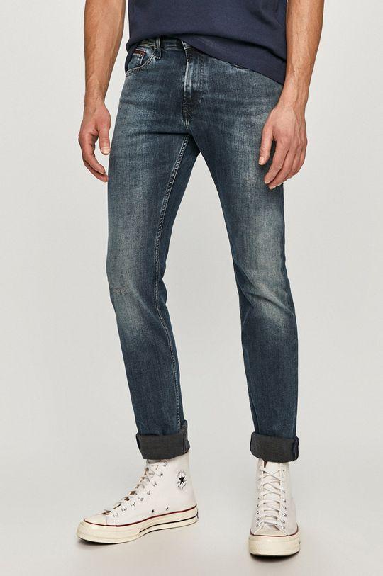 albastru Tommy Jeans - Jeansi Scanton De bărbați