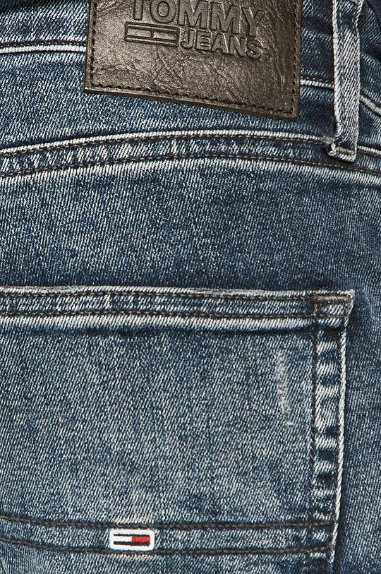 modrá Tommy Jeans - Rifle Scanton
