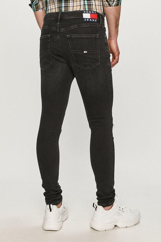 Tommy Jeans - Džíny Finley  72% Bavlna, 2% Elastan, 6% elastomultiester, 20% Recyklovaná bavlna