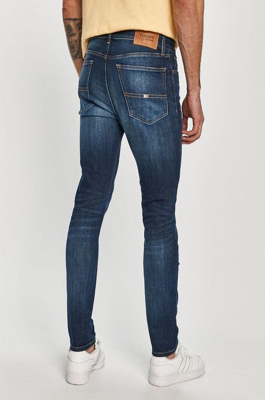 Tommy Jeans - Jeansy Simon 94 % Bawełna, 3 % Elastan, 3 % Poliester