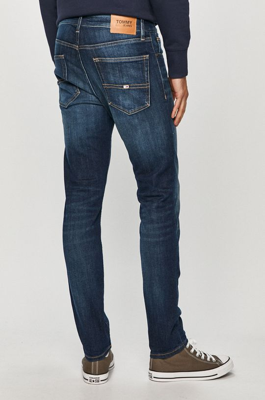 Tommy Jeans - Rifle Austin  94% Bavlna, 3% Elastan, 3% Polyester