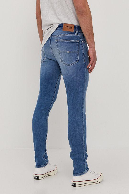 Tommy Jeans - Jeansy Austin 99 % Bawełna, 1 % Elastan