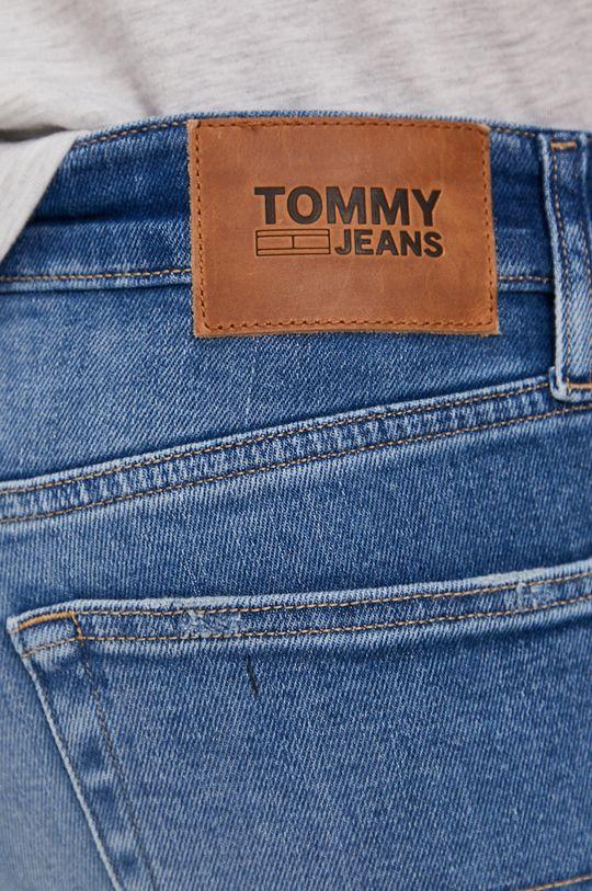 niebieski Tommy Jeans - Jeansy Austin