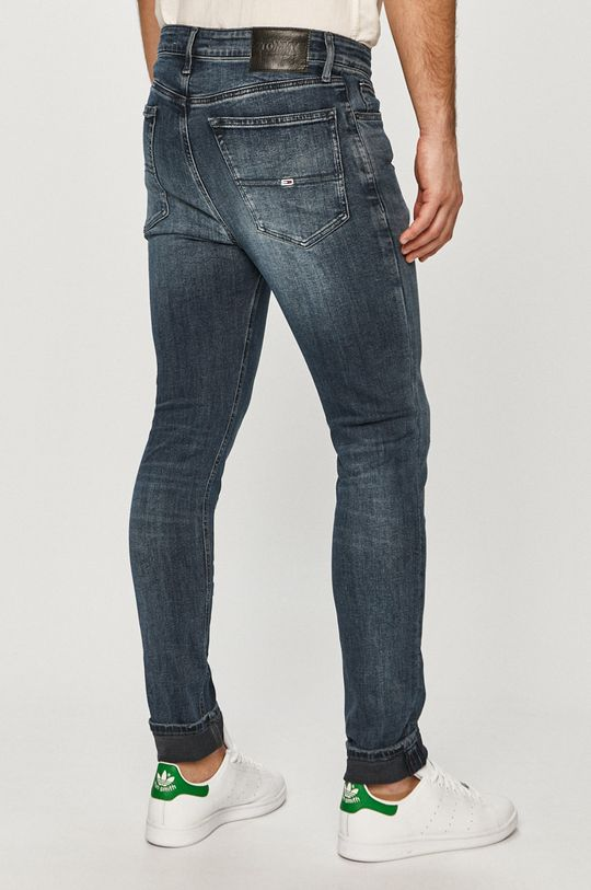 Tommy Jeans - Jeansi Simon  92% Bumbac, 2% Elastan, 6% Elastomultiester