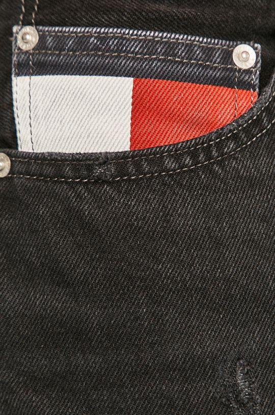 černá Tommy Jeans - Džíny Ethan
