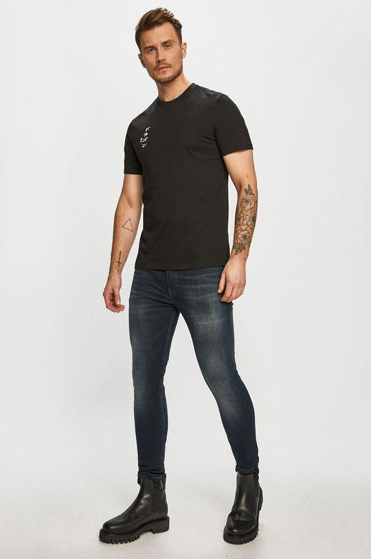Tommy Jeans - Džíny Simon námořnická modř