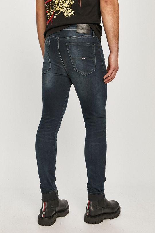 Tommy Jeans - Džíny Simon  99% Bavlna, 1% Elastan