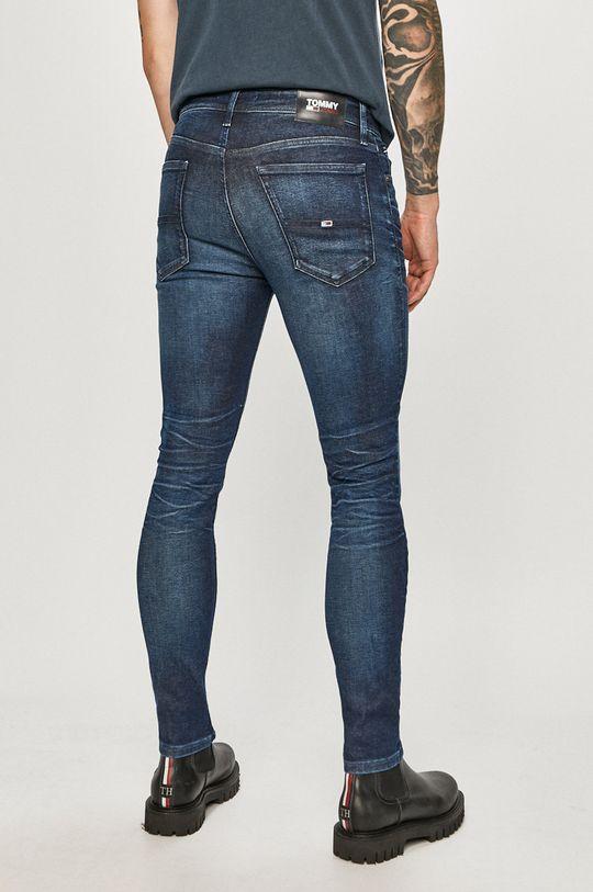 Tommy Jeans - Rifle Simon  93% Bavlna, 3% Elastan, 4% Polyester