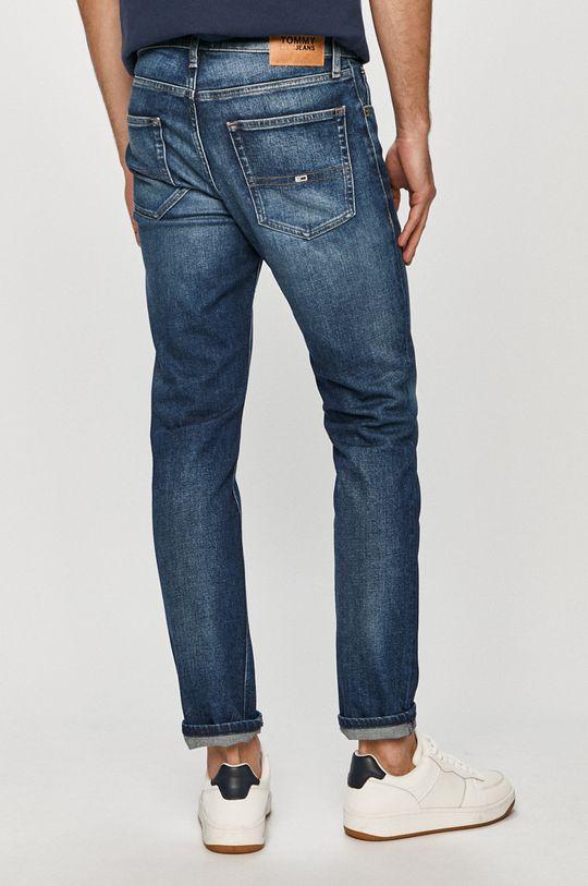 Tommy Jeans - Džíny Ryan  90% Bavlna, 2% Elastan, 8% Polyester