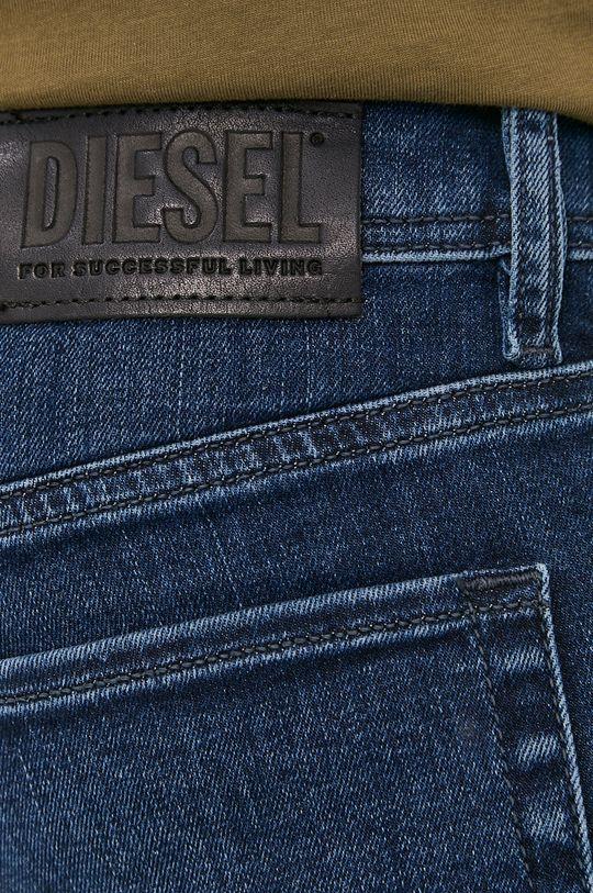 Diesel - Jeansy Sleenker Męski