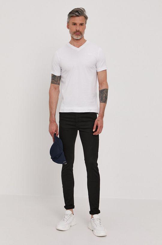 Diesel - Spodnie D-amny czarny