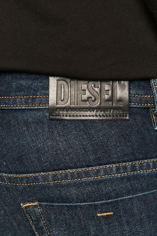 albastru metalizat Diesel - Jeansi Thommer