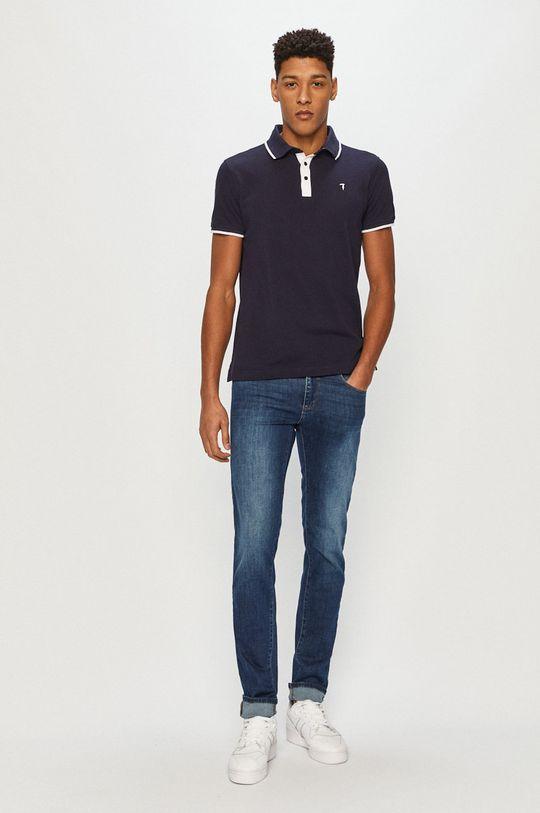 Trussardi Jeans - Jeansy niebieski