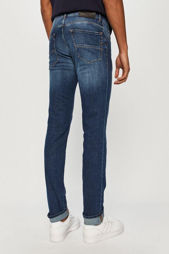 Trussardi Jeans - Jeansy Podszewka: 20 % Bawełna, 80 % Poliester, Materiał zasadniczy: 94 % Bawełna, 2 % Elastan, 4 % Elastomultiester