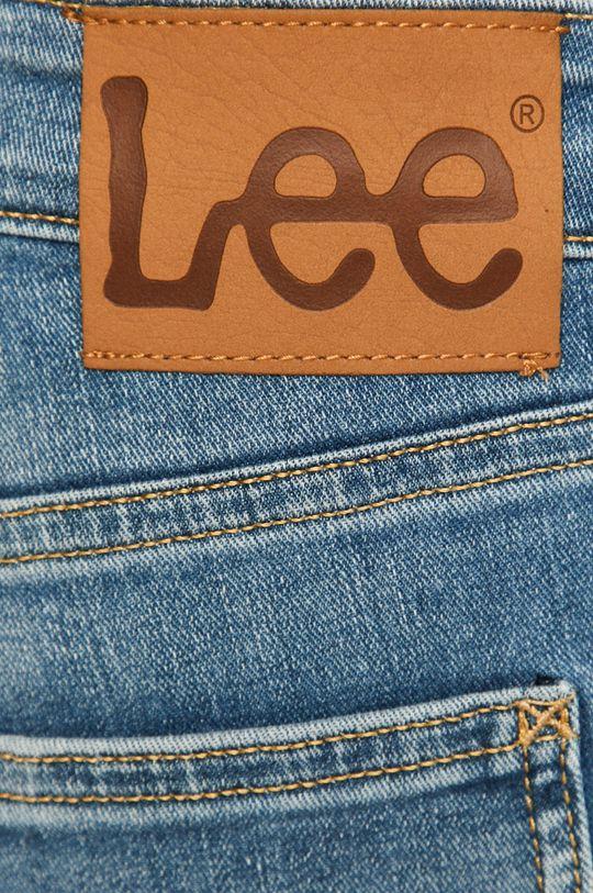 jasny niebieski Lee - Jeansy Malone
