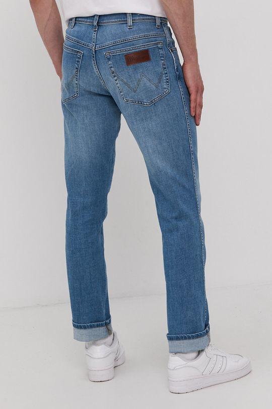 Wrangler - Džíny Texas Slim  90% Bavlna, 1% Elastan, 9% Polyester