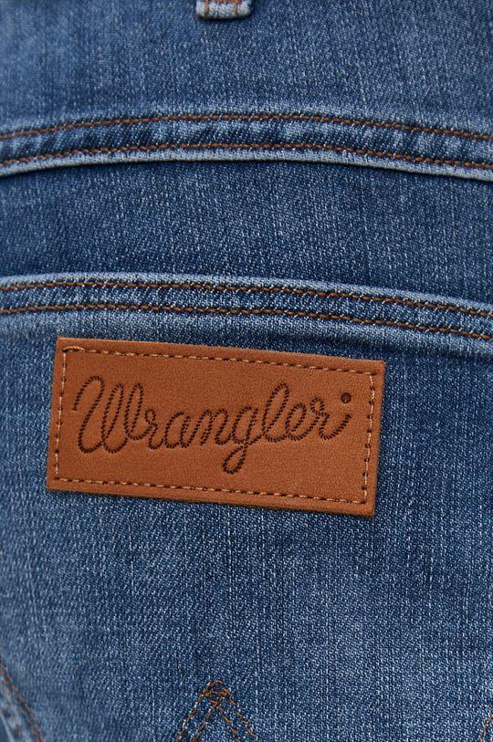 Wrangler - Jeansy Larston 812