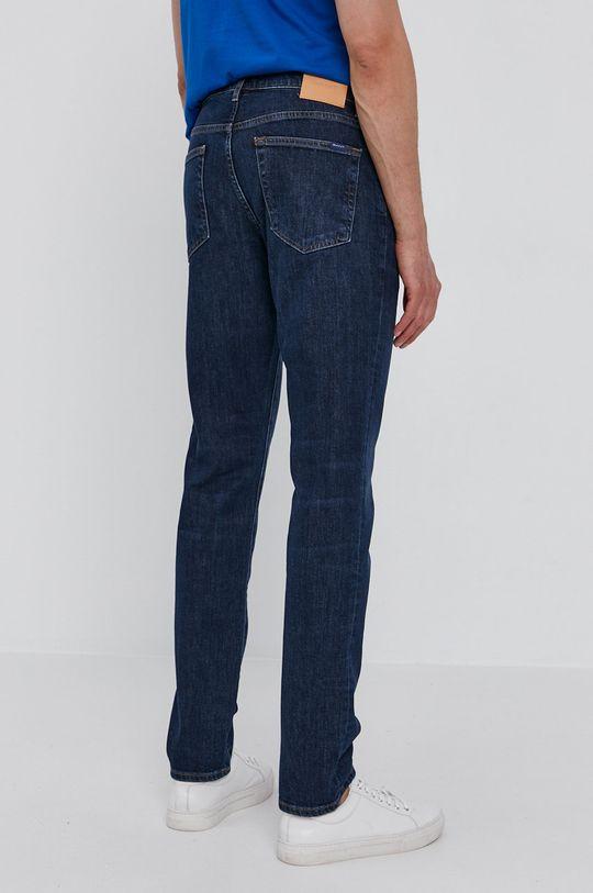 Gant - Jeansy 97 % Bawełna, 3 % Elastan