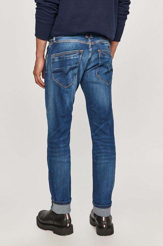 Pepe Jeans - Džíny Spike  99% Bavlna, 1% Elastan