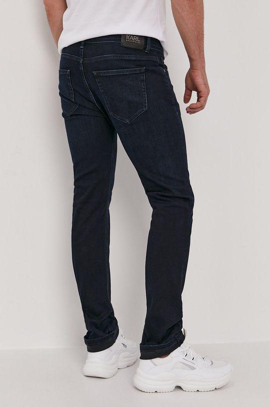 Karl Lagerfeld - Džíny  93% Bavlna, 2% Elastan, 5% elastomultiester