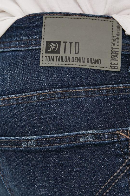 granatowy Tom Tailor - Jeansy