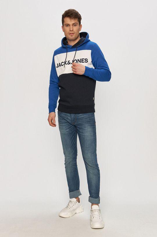 s. Oliver - Jeansy jasny niebieski