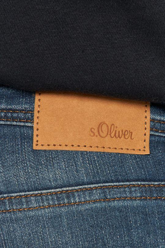 jasny niebieski s. Oliver - Jeansy