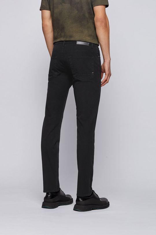 Boss - Spodnie Boss Casual 94 % Bawełna, 6 % Elastan