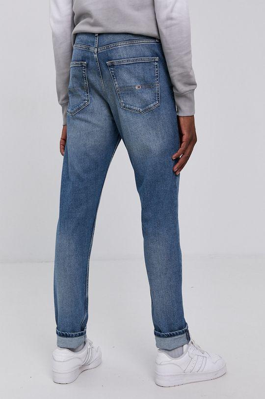 Tommy Jeans - Džíny  90% Bavlna, 2% Elastan, 8% Polyester