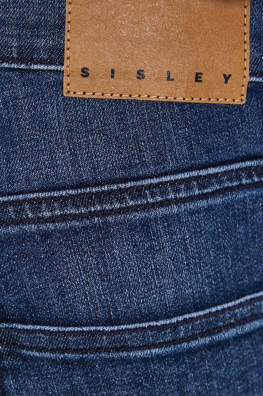 námořnická modř Sisley - Džíny Dover