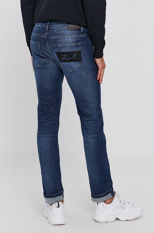Karl Lagerfeld - Jeansy 98 % Bawełna, 2 % Elastan