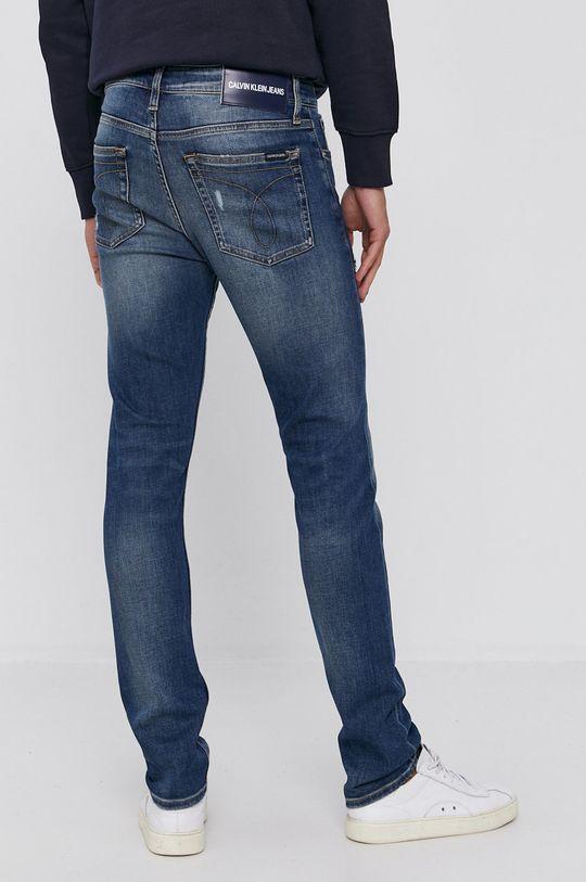 Calvin Klein Jeans - Jeansy CKJ 026 96 % Bawełna, 1 % Elastan, 3 % Poliester