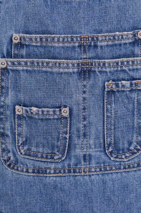 Pepe Jeans - Ogrodniczki Abby Fabby Damski