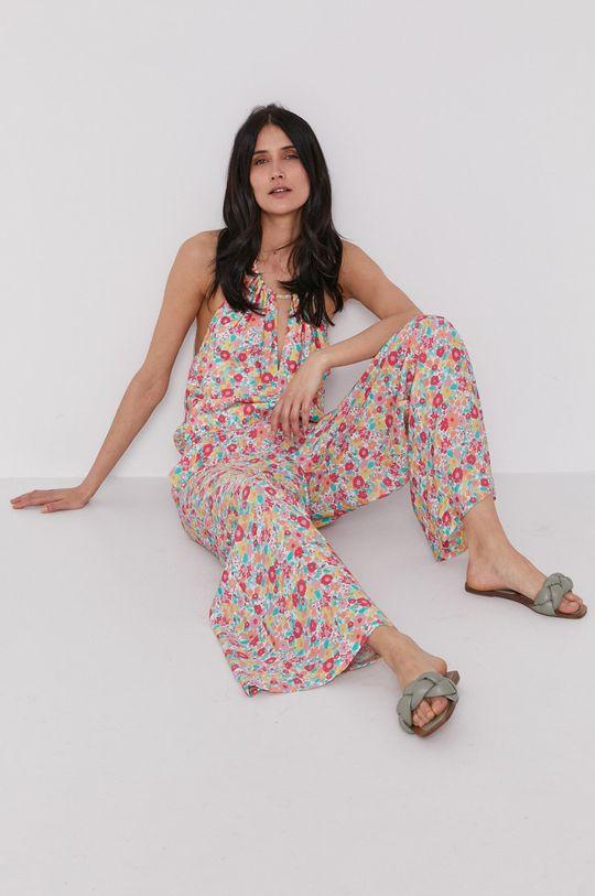 multicolor Pepe Jeans - Kombinezon Vicky Damski