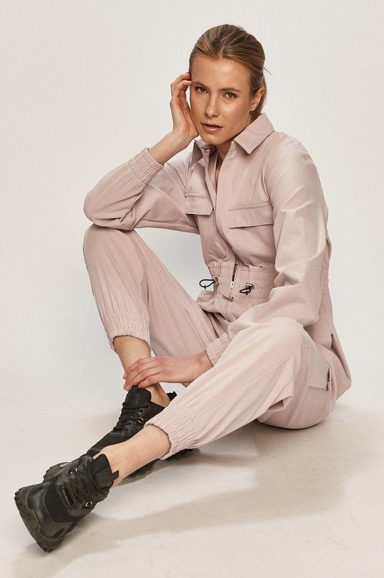 růžová Nike Sportswear - Overal Dámský