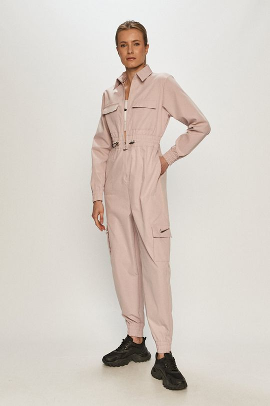 Nike Sportswear - Overal růžová