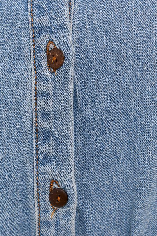 Billabong - Kombinezon jeansowy Damski