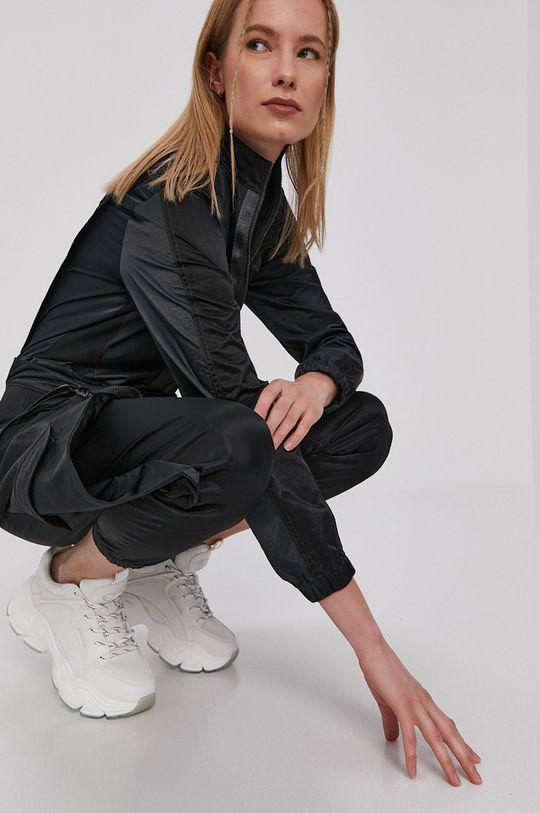 Jordan - Kombinezon czarny